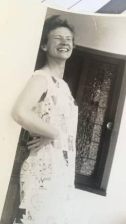 Margaretha Bertha van Riet (Margareet Armstrong)